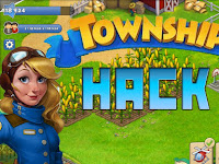 Township Hack MOD APK + Data OBB v4.8.0 Terbaru for Android
