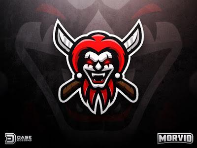 gambar logo squad mobile legends