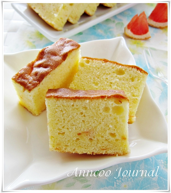 Quick And Easy Butter Cake
