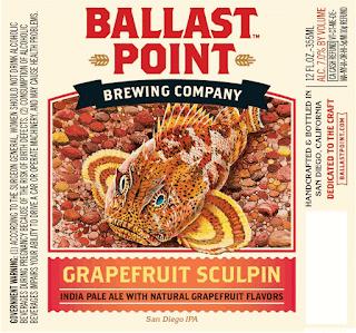 http://www.ballastpoint.com/beer/grapefruit-sculpin/