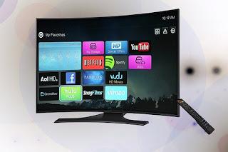 IPTV - interaktívne Smart funkcie