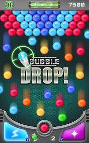 Sniper Bubbles Android Game