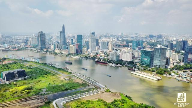 TP.HCM: Cơ hội nào cho bất động sản vùng ven trong năm 2018?
