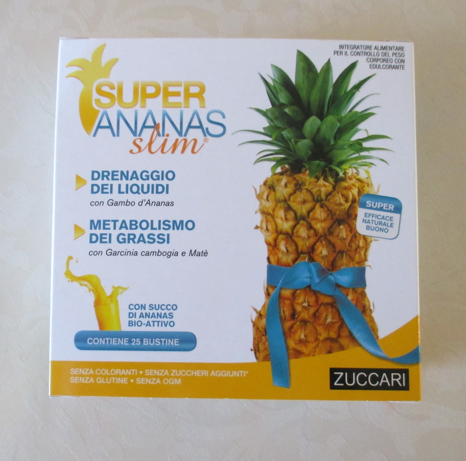 ananas in scatola per dimagrire