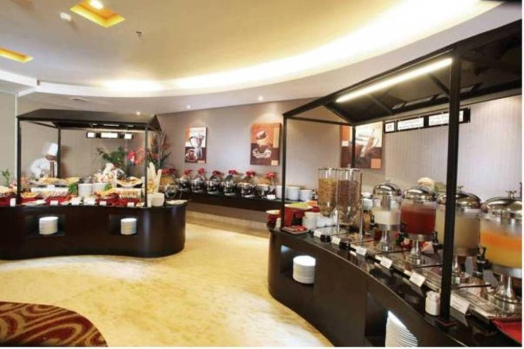 Swiss-Belhotel terbaik dan mewah Kendari, Indonesia