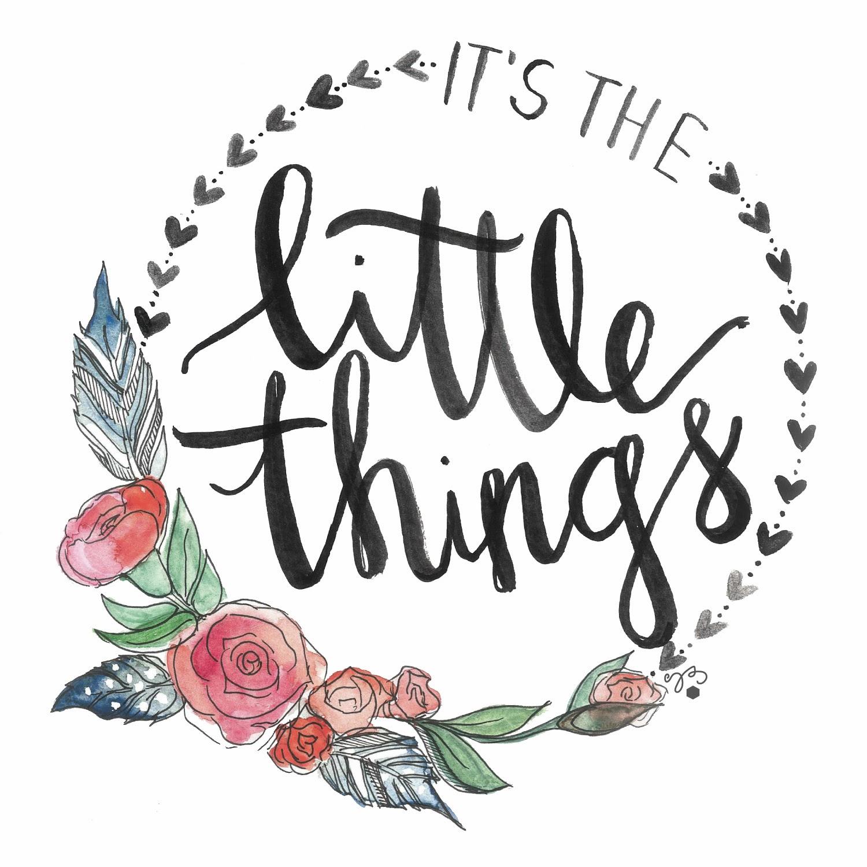 little things season 1