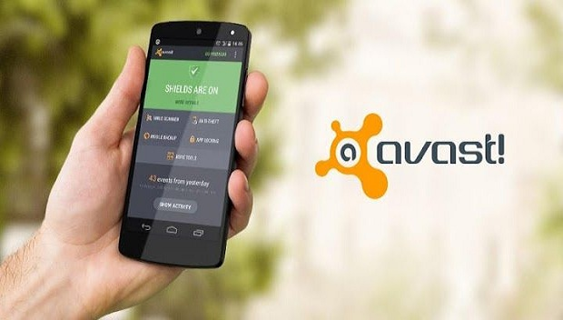 تطبيق Avast! Mobile Security