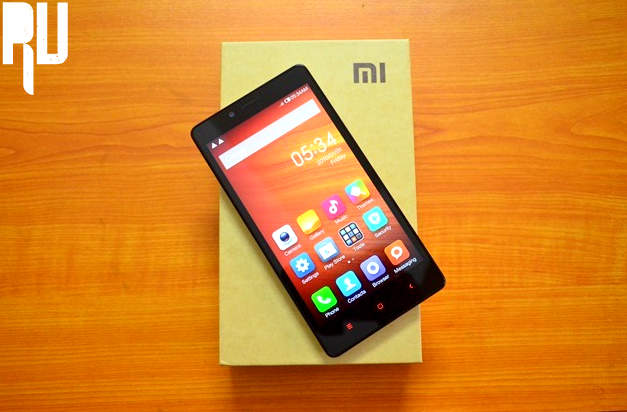 How to Update Xiaomi redmi Note 3G To Android 6 0 Marshmallow
