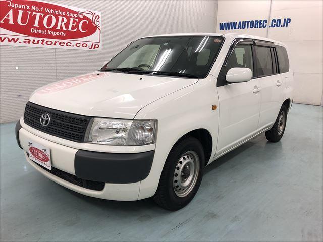 Toyota Probox 2013