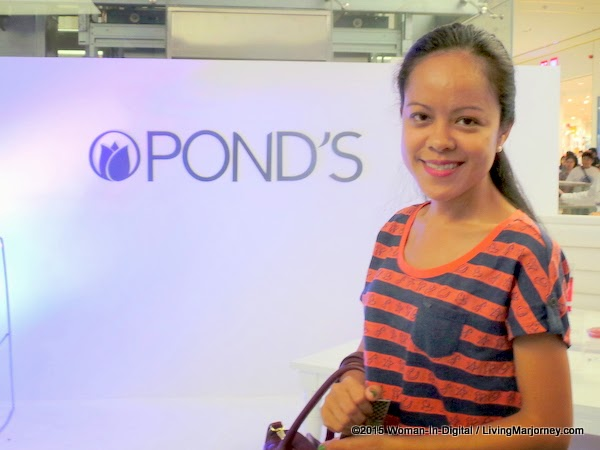 Pond's Age Miracle 3-Step Regimen