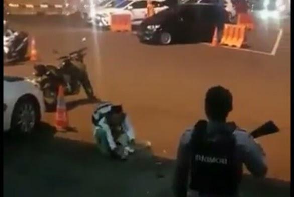 Ketua PBNU: Aparat Gagap Menduga Santri Bawa Bom