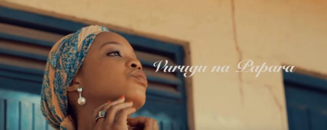 Mp4 Download | Genevieve – Vurugu Na Papara | [Official Music Video]-Enjoy......