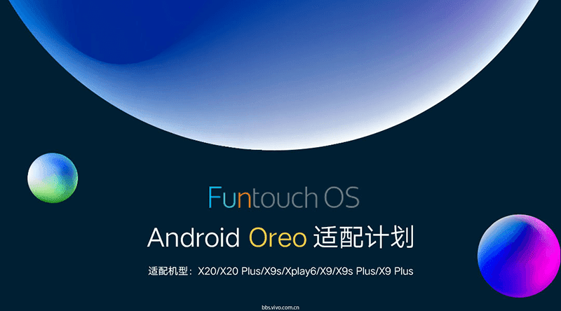 Vivo releases initial list of smartphones to get Oreo update