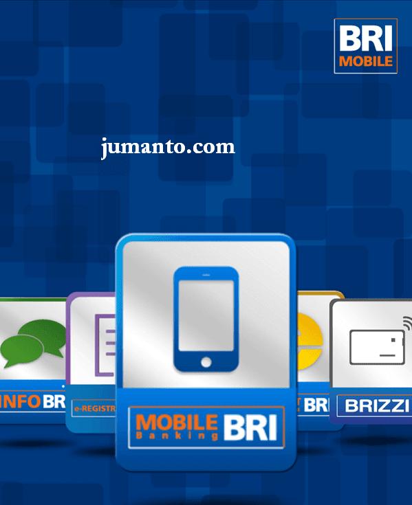 cara cek saldo bri lewat mobile banking