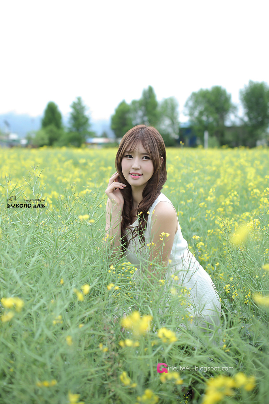 Yoon Eun Hye Nude
