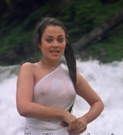 Bollywood Actress Mandakini