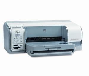 HP Photosmart D5155