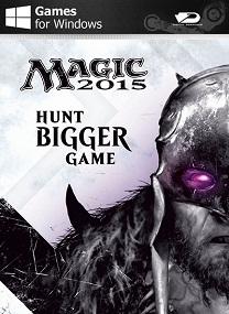 Hunt bigger game on a bold new adventure with Magic  Magic 2015 Garruks Revenge-SKIDROW