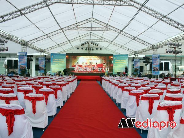Media Pro- công ty tổ chức sự kiện chuyên nghiệp số 1 hiện nay