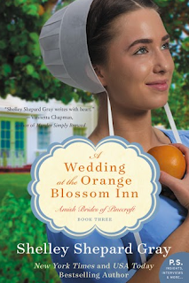 Review - A Wedding at the Orange Blossom Inn'