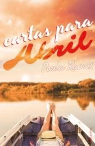 Cartas para Abril - Paula Ramos González