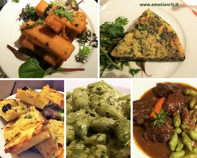 Cosa e dove mangiare a Nizza