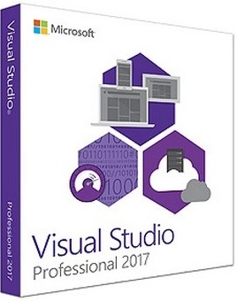 professional visual studio 2017 pdf