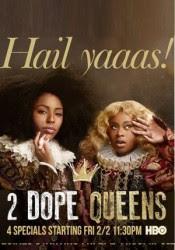 2 Dope Queens Temporada 1