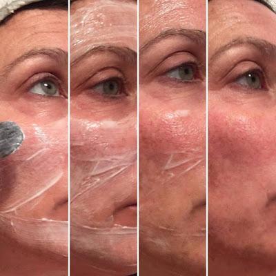 Viernes de Spa, mascarilla facial, higo chumbo, apivita, hidratante