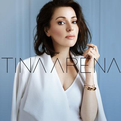 Tina Arena - Tina Arena (Greatest Hits & Interpretations) - Album Download, Itunes Cover, Official Cover, Album CD Cover