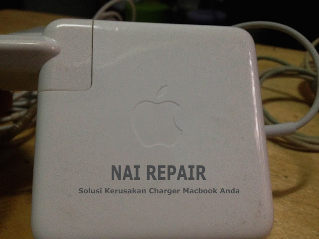service charger mac