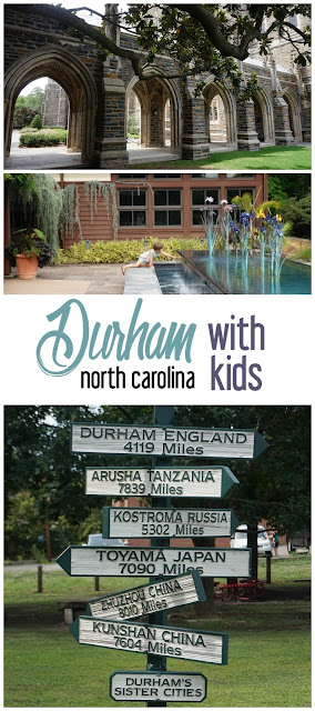 6 Fun Kids' Activities in Durham, North Carolina | CosmosMariners.com