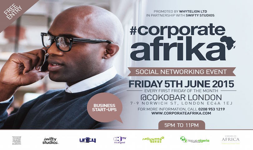 Corporate Afrika