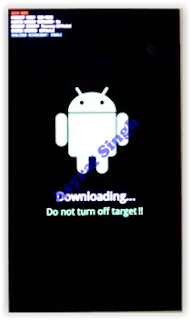 download mode on samsung galaxy s3