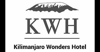 Job Opportunity at Kilimanjaro Wonders Hotel, Food & Beverage Manager