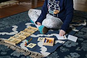 How to Learn Teen Numbers Using the Montessori Math Bead Bar Bundle
