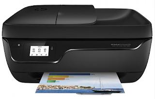 HP DeskJet Ink Advantage 3835 Driver Software Download