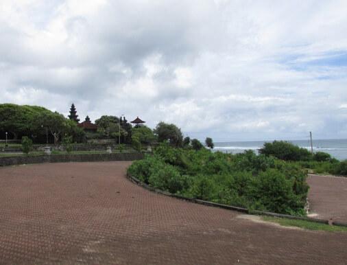 Pura Geger Temple Bali, Geger Temple Nusa Dua, Pura Geger Dalem Pemutih