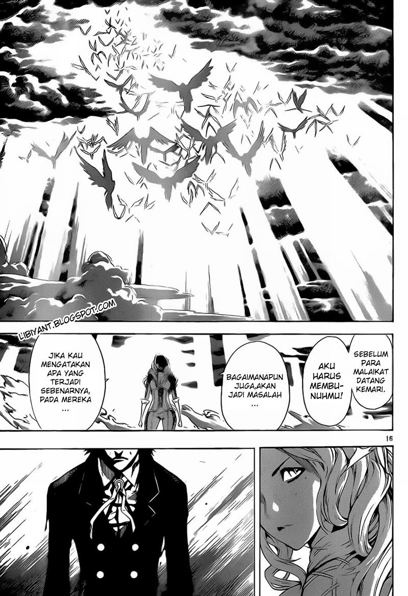 Komik defense devil 092 - sebuah harapan untuk ayah 93 Indonesia defense devil 092 - sebuah harapan untuk ayah Terbaru 13|Baca Manga Komik Indonesia|