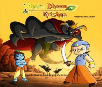 cartoons videos chhota bheem aur krishna vs kirmada watch online