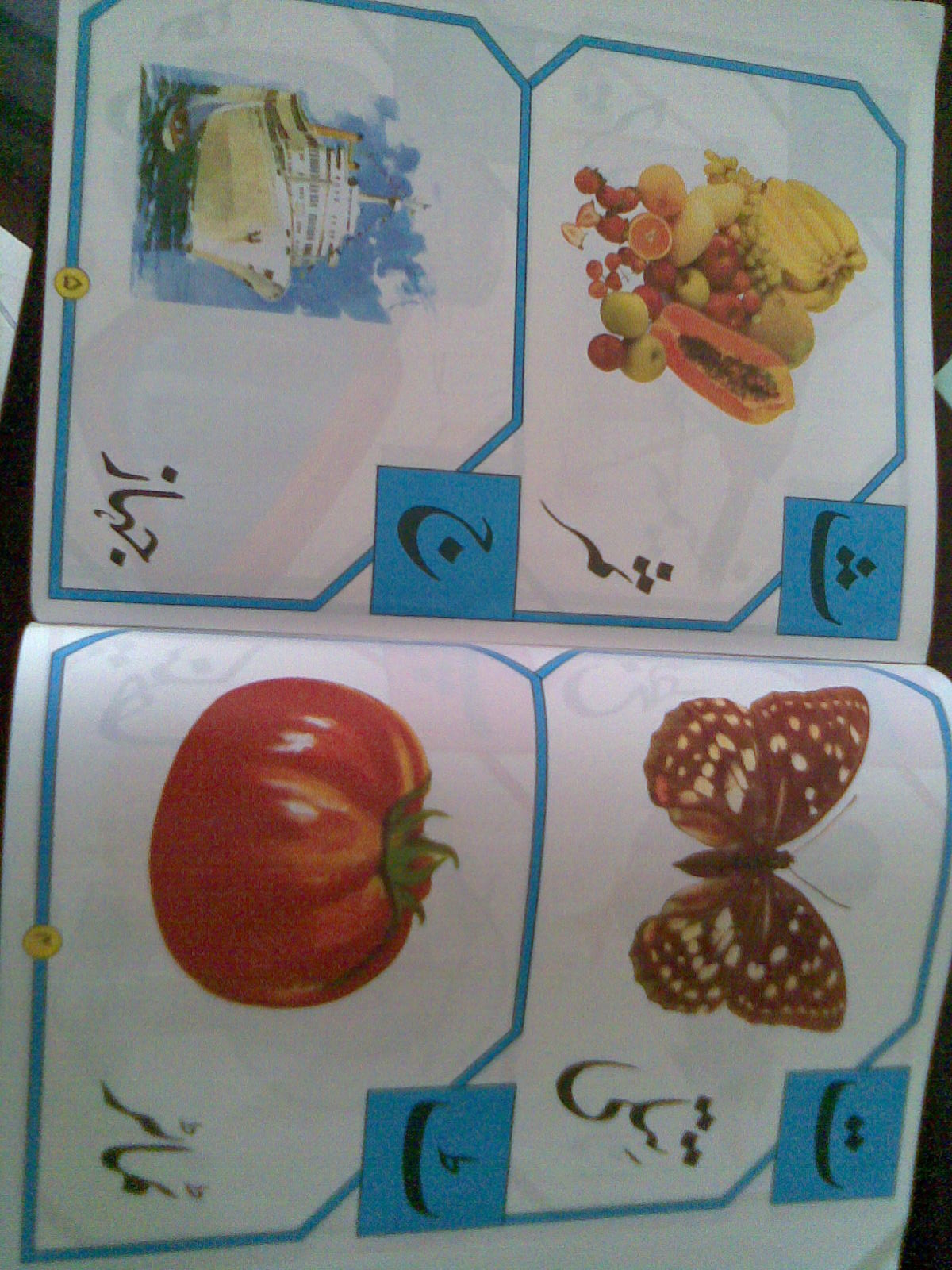 Ummisubhana Week 1 Kindergarten Summary Alhamdulillah