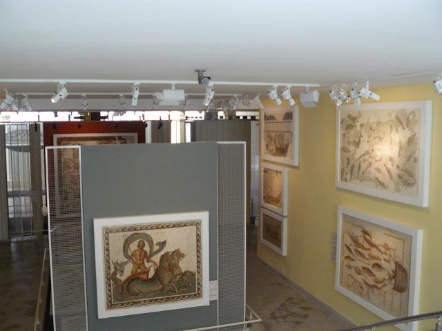 Museo arqueologico sousse