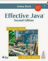 Best Java Books Ever