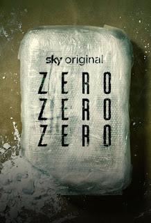 ZeroZeroZero Temporada 1