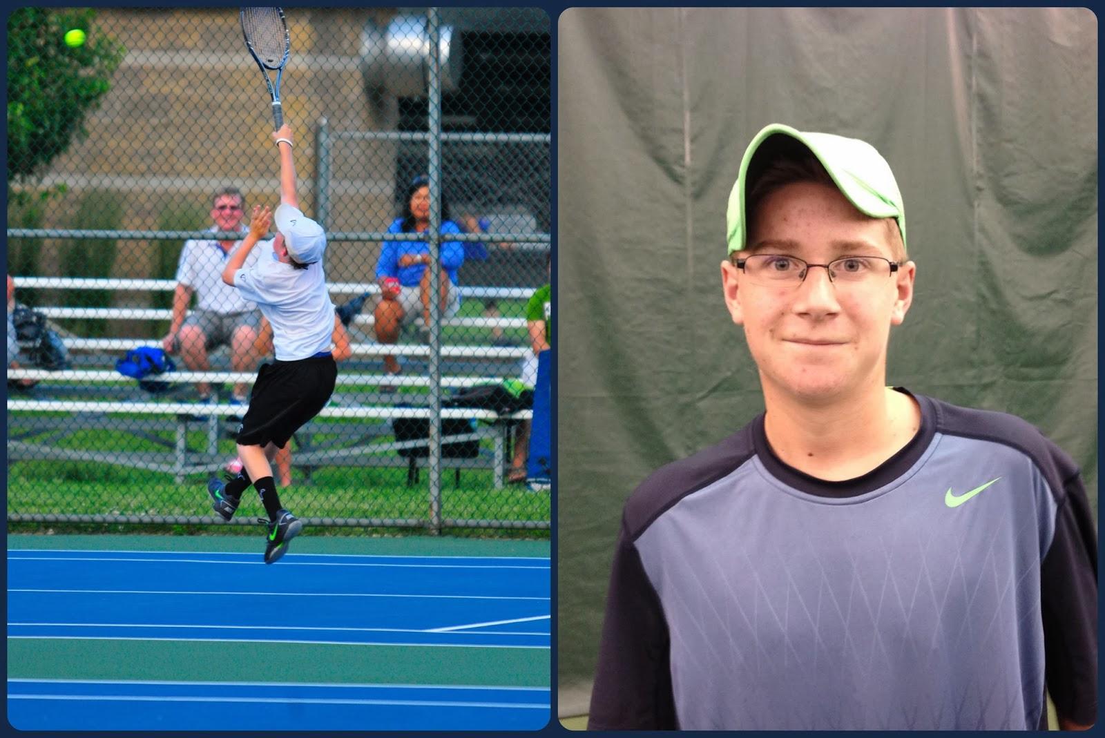 Tennis Court Types
