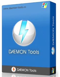 Daemon Tools Lite 10.5.1.0230 (Español)(Preactivado)(Montar y Crear ISO)