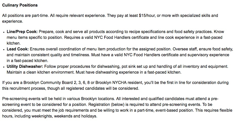 Enchanting Nyc Food Handlers Certificate Collection Certificate
