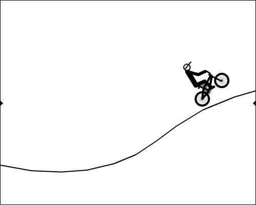 Freee Rider 2