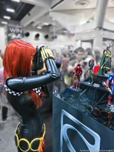 sexy black widow cosplay alodia gosiengfiao 02